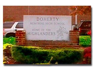 Doherty memorial high school